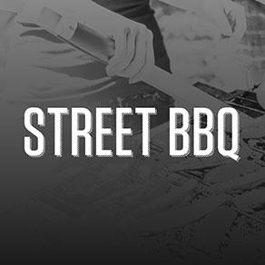 ALIRA STREET BBQ