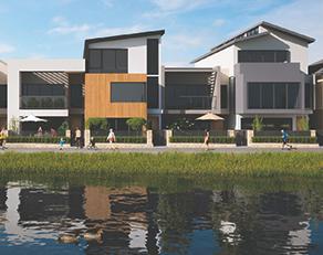 Balanced living already available in Berwick