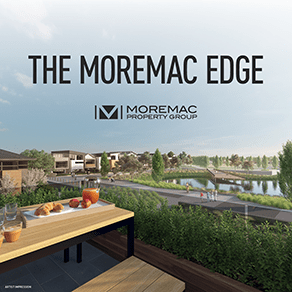 The Moremac Edge